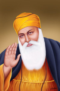 Teachings of Guru Nanak