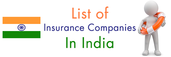List of All Insurance Companies In India