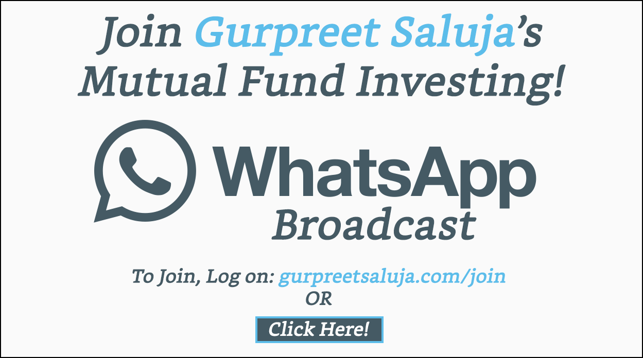 Click Image to Join Broadcast on Mutual Fund Investing